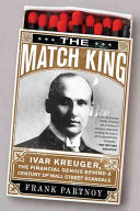 The Match King Book PDF