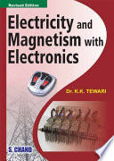 Electricity & Magnetism with Electronics