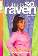 That S So Raven Volume 6 It S News To Me