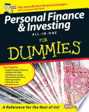 Personal Finance and Investing All in One For Dummies