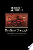 Parables of Sun Light