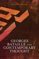 Georges Bataille and Contemporary Thought