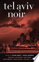 Tel Aviv Noir Book PDF