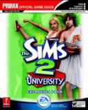 The Sims 2 University Guida Strategica Ufficiale