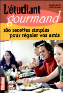 L    tudiant gourmand