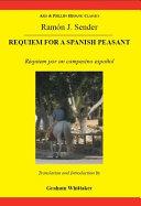 Requiem for a Spanish Peasant