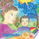 Book Let s Take a Walk