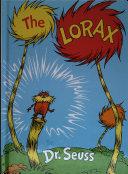 The Lorax Pdf/ePub eBook