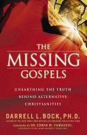 download ebook the missing gospels pdf epub