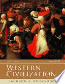 Western Civilization, Alternate Volume: Since 1300