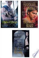 Highland Hunger Bundle with Yours for Eternity   Highland Beast