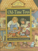 Old time Toys