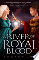 A River of Royal Blood Book Cover