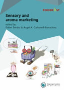 Sensory and Aroma Marketing