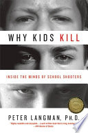 Why Kids Kill Book PDF
