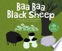 Baa Baa Black Sheep : sheep is asked if it has any wool,...
