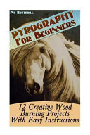 Pyrography for Beginners