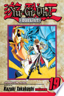 Yu Gi Oh   Duelist  Vol  19 : who gave him the god of the...