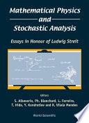 Mathematical Physics And Stochastic Analysis book