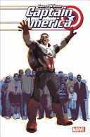 Captain America  Sam Wilson Vol  5