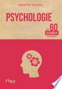 Psychologie in 60 Sekunden erkl  rt