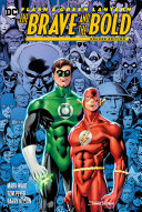 The Flash Green Lantern  the Brave   the Bold Deluxe Edition