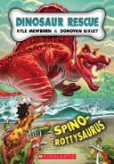 Spino Rottysaurus