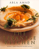 The Lebanese Kitchen Comes From The Partaking Of Good Food