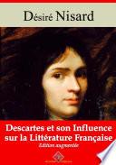 Descartes et son influence sur la littérature française