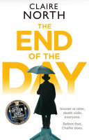 Book The End of the Day