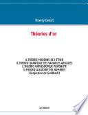 Théories d'or 4e édition