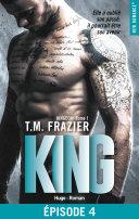 Kingdom - tome 1 King Episode 4