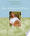 The Balanced Plate