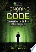 Honoring the Code