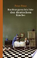 Kulturgeschichte der deutschen K  che