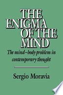 The Enigma Of The Mind
