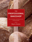 The Professional Bakeshop