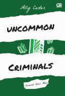 download ebook heist society#2: kriminal kelas atas (uncommon criminals) pdf epub