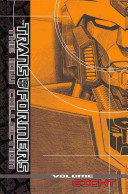 Transformers  The Idw Collection