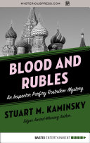 Blood and Rubles Pays Capitalism Has Come To Russia