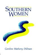 download ebook southern women pdf epub