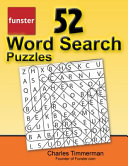 Funster 52 Word Search Puzzles
