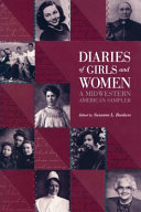 Diaries of Girls and Women Book