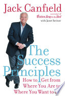 The Success Principles TM