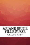 Ariane Jeune Fille Russe
