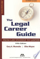 The Legal Career Guide