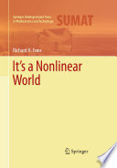 It s a Nonlinear World