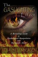 The Gaslighting Effect