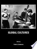 Global Cultures book