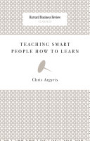 cover img of Teaching Smart People how to Learn